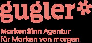 Logo Gugler Markensinn